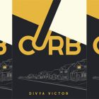 side by side series of the cover of Curb