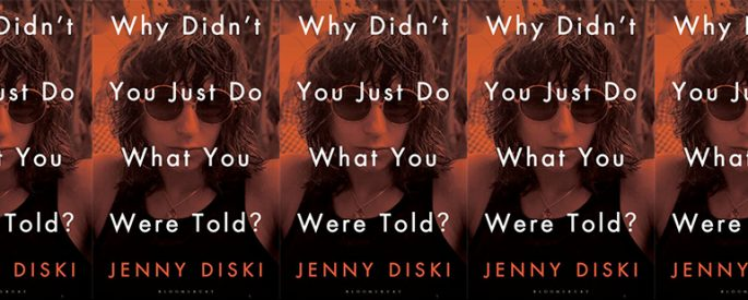 side by side series of the cover of Why Didn't You Just Do What You Were Told?