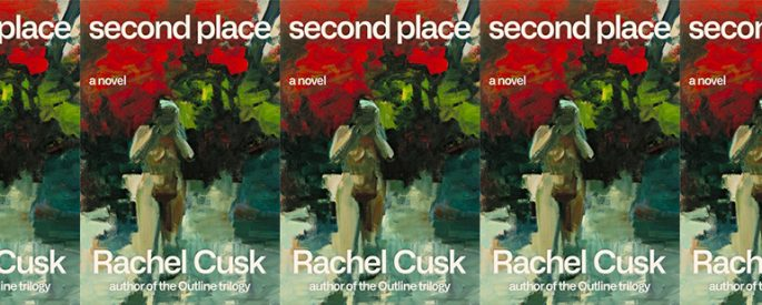 cover of Second Place in a side by side series