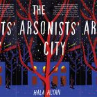 cover of the Arsonists City in a side by side series