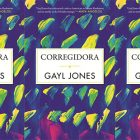 side by side series of the cover of Corregidora