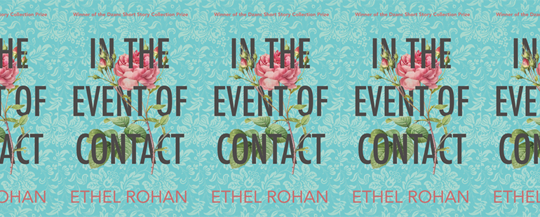 cover of In The Event of Contact