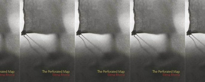 cover of Perforated Map side by side