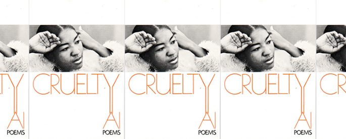 the cover of Cruelty in a side by side series