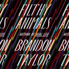 cover of Filthy Animals in a side by side series