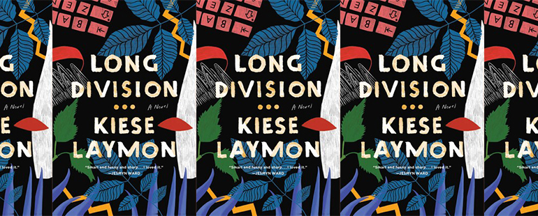 cover of Long Division in a side by side series