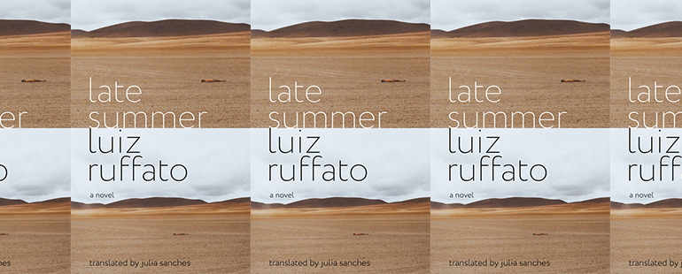 late summer cover in a side by side series