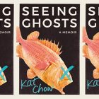 cover of seeing ghosts in a side by side series