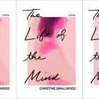 side by side series of the cover of the life of the mind
