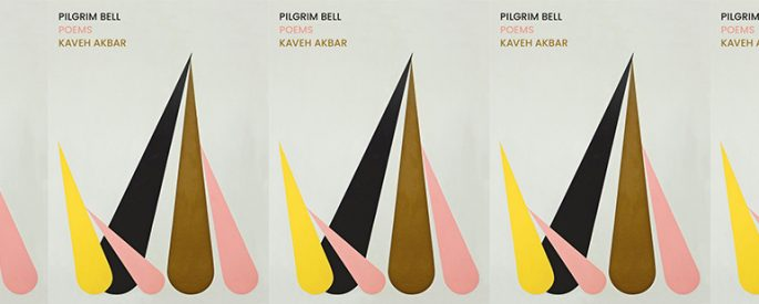 side by side series of the cover of Pilgrim Bell