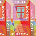 the cover of Three Rooms in a side by side series