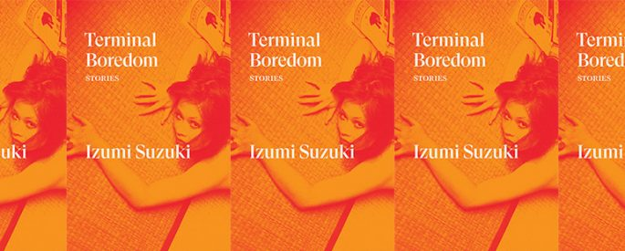 side by side series of the cover of Terminal Boredom