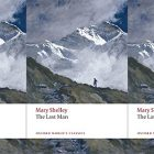 side by side series of the cover of The Last Man
