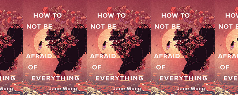 Inheriting Tramua in How to Not Be Afraid of Everything