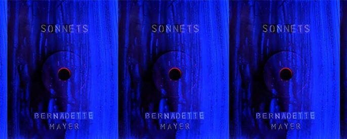 side by side series of the cover of sonnets