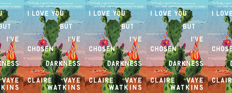 The Social Constructs of Womanhood in I Love You but I've Chosen Darkness